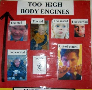 Body-Engine